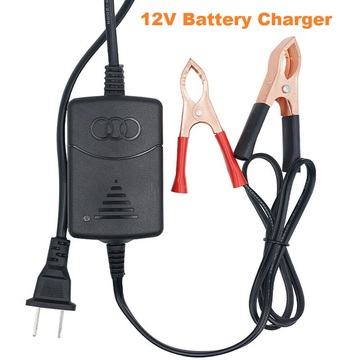 12 V Car, Truck Battery Charger