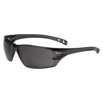 ANSI Approved Safety Glasses - Black