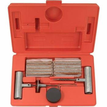 35 Pc DIY Tire Repair Tool Kit
