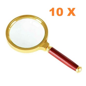 Magnifying Glass 10X Magnifier