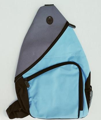 Euro Style Cross Shoulder Laptop Bag