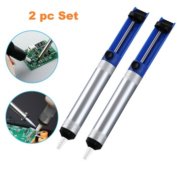 2 pc Desoldering Pumps