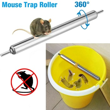 Mice / Rat Rolling Trap Pipe