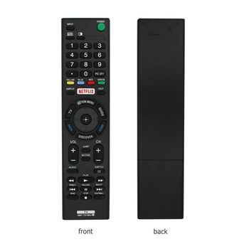 Replacement TV Remote for ALL SONY TV's