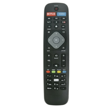 Replacement TV Remote for PHILIPS TV's
