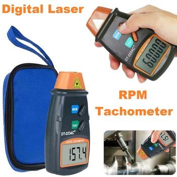 Digital Laser Tachometer