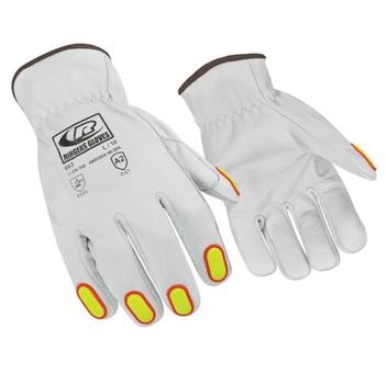 Ringers Glove - Goatskin Leather Gloves 663 - Size L