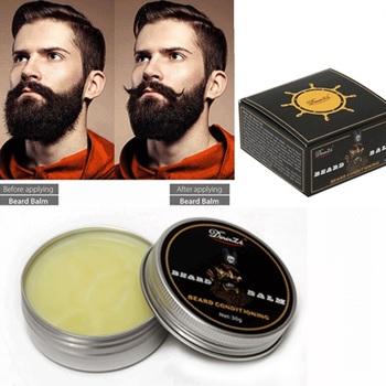 Beard / Mustache Balm Wax