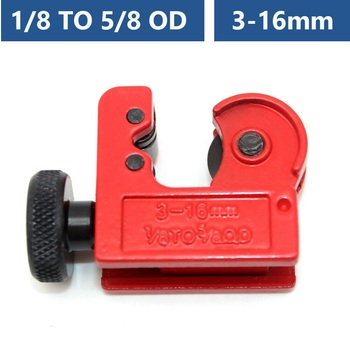 """Compact Pipe Cutter 1/8"""" to 5/8"""""""
