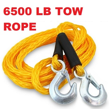 14 ft   Emergency Tow Rope