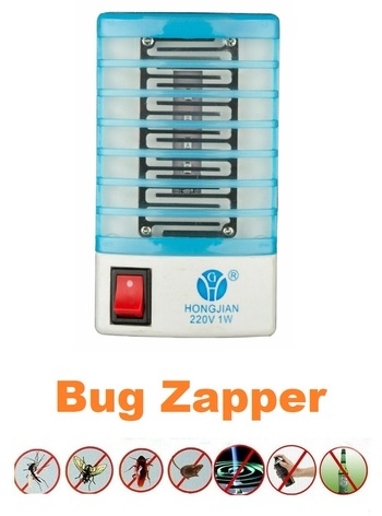 Electric LED Mosquito & Insect Zapper