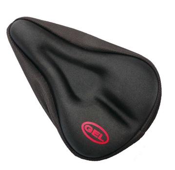 Gel Bike Seat Cushion / Cover