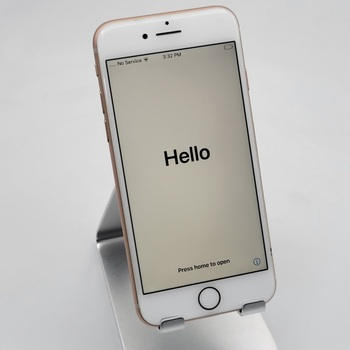 Apple iPhone 8, 64 GB, Activation Error (Selling for Repairs/Parts)