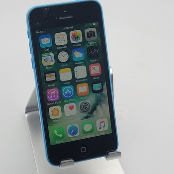 Apple iPhone 5C NICE!
